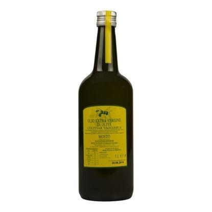 Immagine di Olio Extra Vergine di Oliva - Cultivar Taggiasca - Mosto