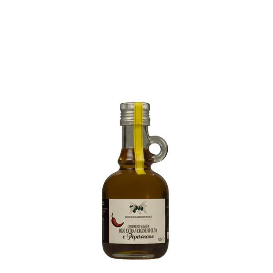 Picture of Chilli Pepper Dressing