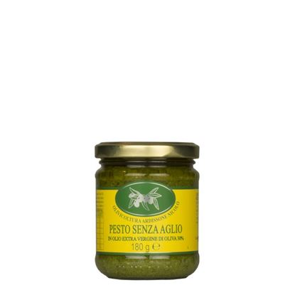 Picture of Pesto sauce without garlic