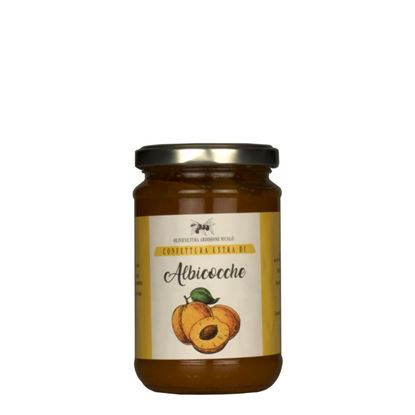 Picture of Apricot Jam