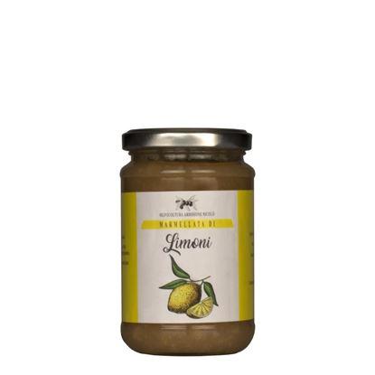 Picture of Lemon jam