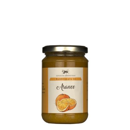 Picture of Orange marmalade